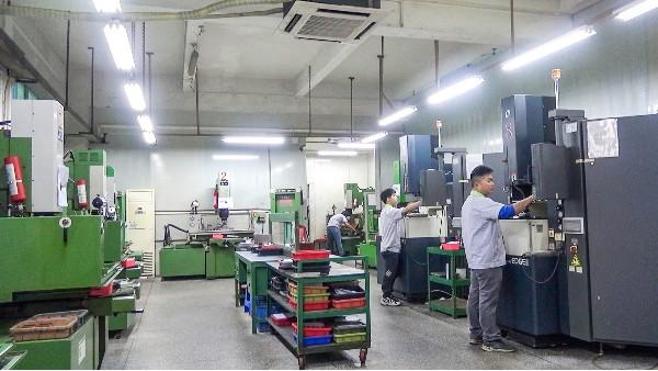 东莞医疗塑胶模具厂家有哪些?