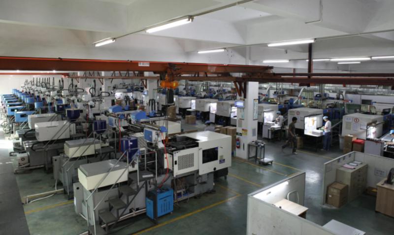 医疗注塑件生产厂家