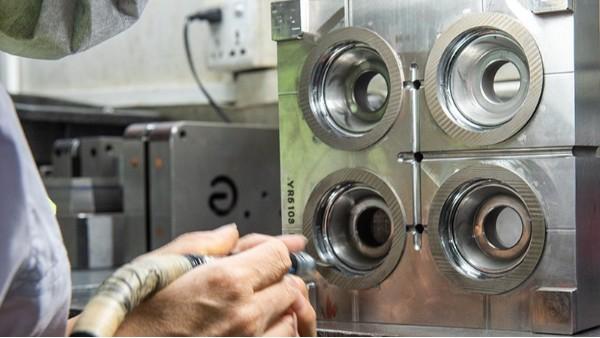 注塑模具制造工艺流程【行业专业分享】
