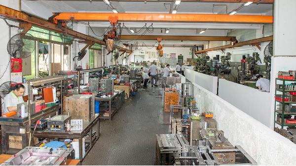 哪里找塑胶模具注塑加工厂家