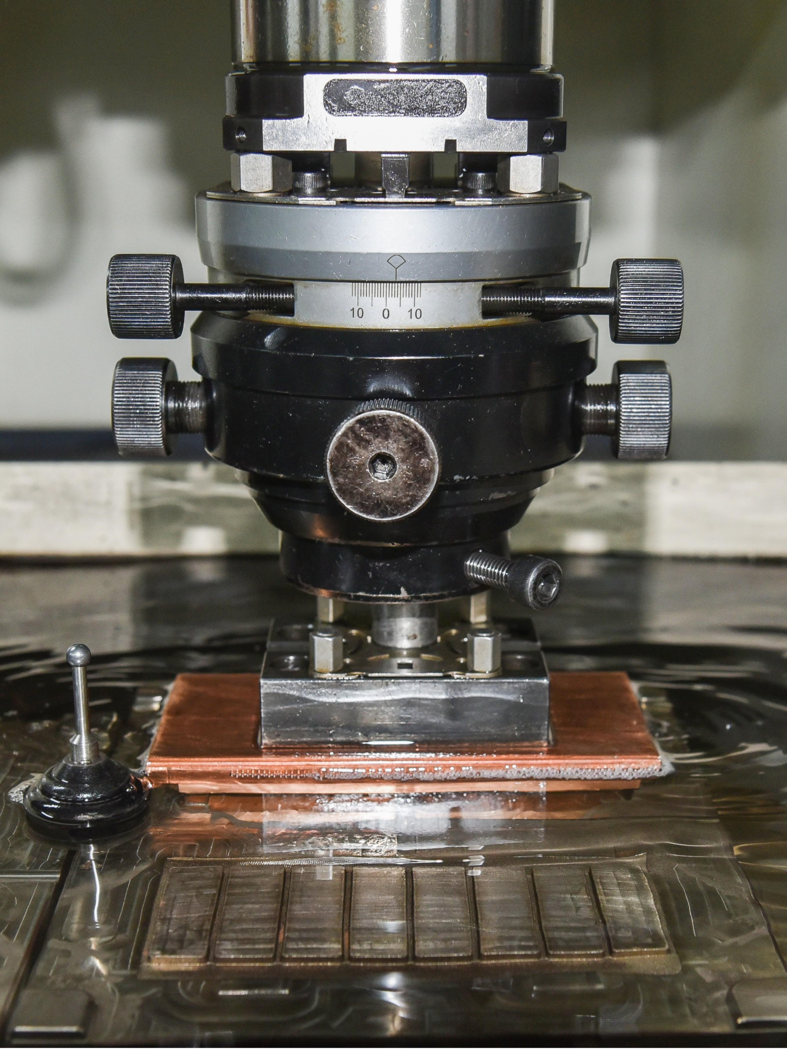 塑胶模具加工在选用工厂的时候有什么要求