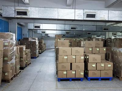 世邦塑胶-工厂环境