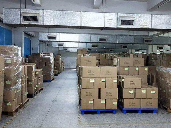 世邦塑胶-产品存储
