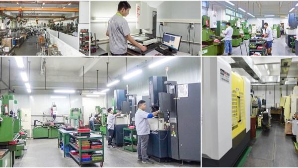 注塑模具加工工厂是怎么分类的?
