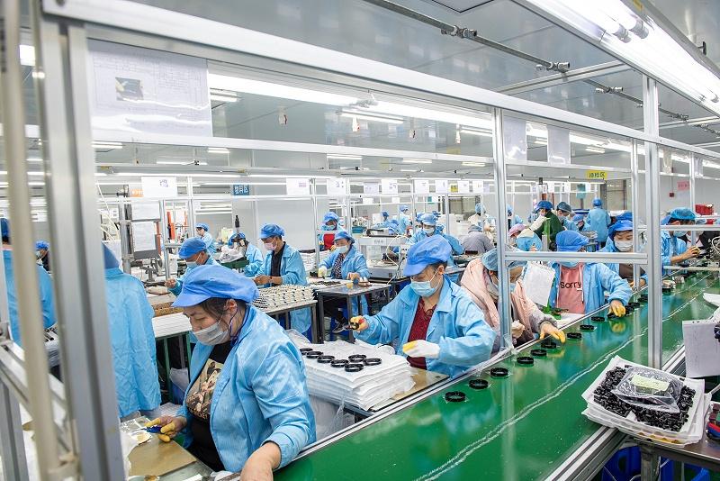世邦成品组装定制工厂