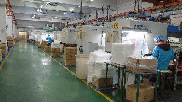 注塑件厂家怎么解决产品缩水问题?