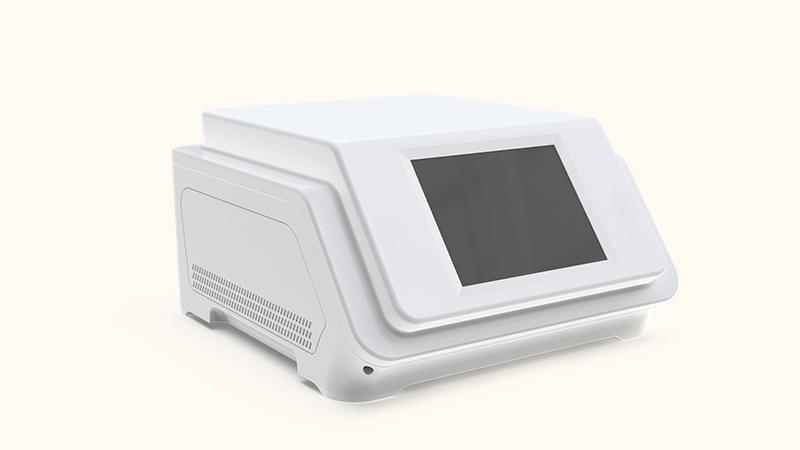 美容仪器外壳塑料养生设备台式小机壳
