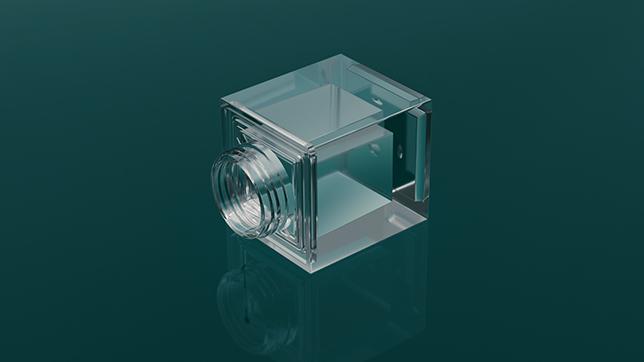 怎样用塑胶模具加工出透明的塑料外壳?