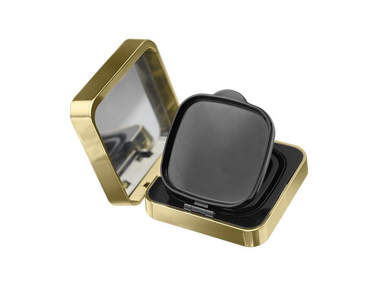 厂家定制化妆品包装粉盒