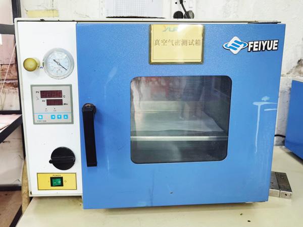 世邦塑胶-质检设备