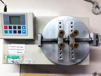 世邦塑胶-扭矩测试仪