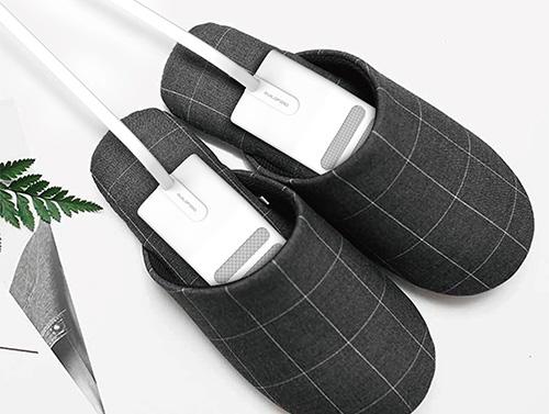暖鞋器外壳注塑件
