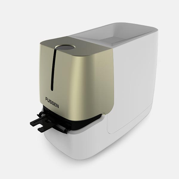 便捷式牙片机口腔x光片机注塑件
