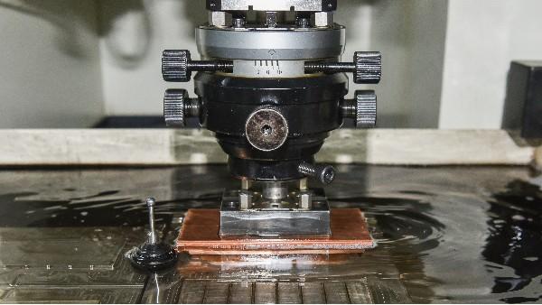 塑胶模具注塑加工厂家模具设计