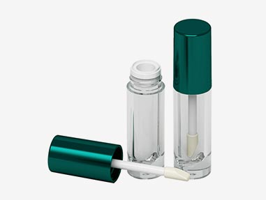 唇釉化妆品注塑件